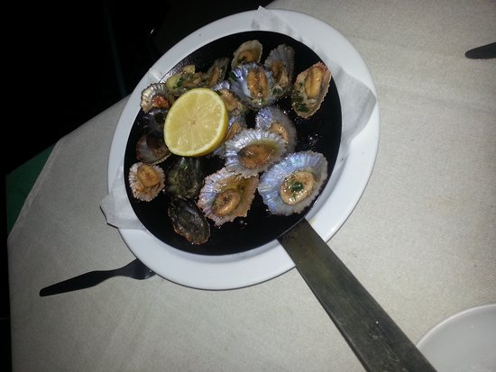 Restaurante Romana: 20170307_215403_large.jpg