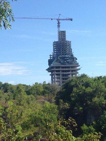 Garuda Wisnu Kencana Cultural Park: photo1.jpg