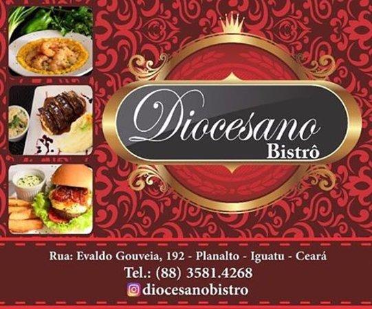 Iguatu, CE: Vem Conhecer nossos pratos !