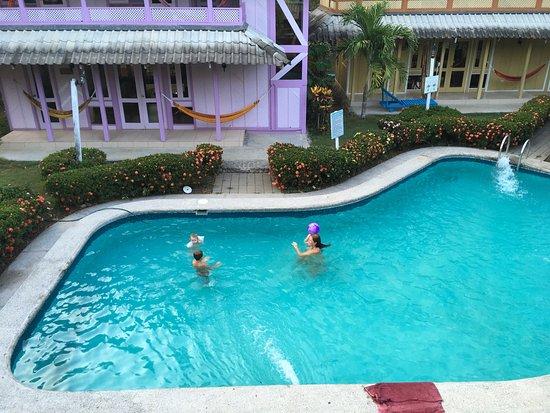 Tambor, Costa Rica: Villas de la Bahia