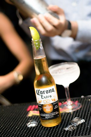 Port Coquitlam, Kanada: Corona on special every monday
