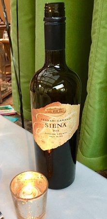 Decatur, GA: Our wine