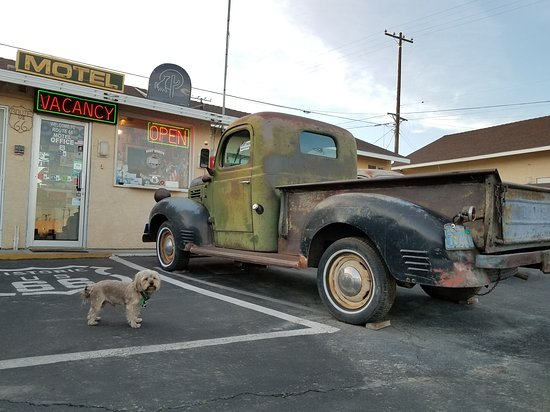 Route 66 Motel: 20170303_171055_large.jpg