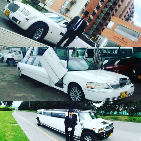 Limosinas Bogota Chrysler Hummer Y Lincoln Picture Of - Chrysler hummer