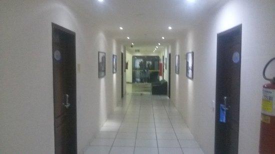 Aguas do Iguacu Hotel Centro Photo