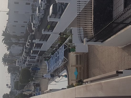 Rosamar Apartments: 20170301_094310_large.jpg