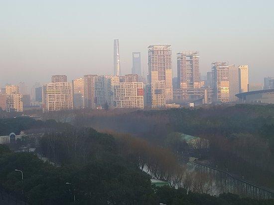 上海帝盛酒店照片