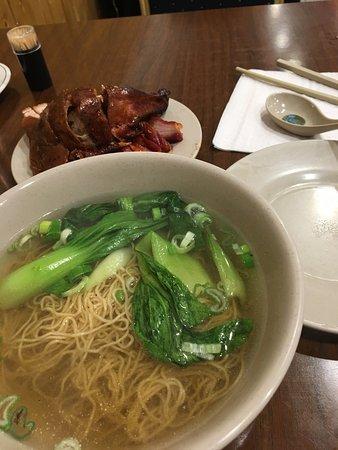 Amazing Cheap Chinese Food