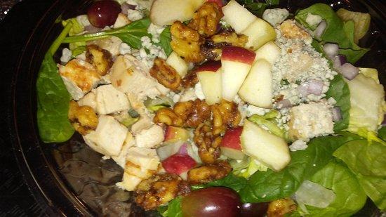 Roseville, MI: Uptown salad