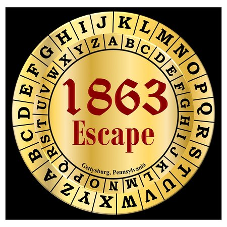1863 Escape Gettysburg 2018 All You Need To Know