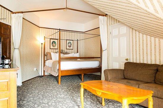 The Victoria Suite