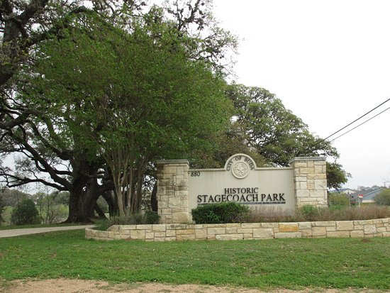 Historic Stagecoach Park