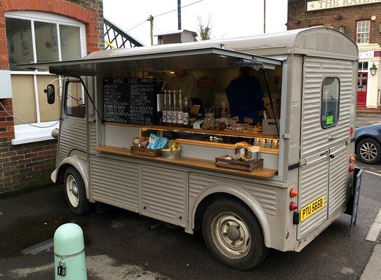 Little Cafe Company at Billingshurst