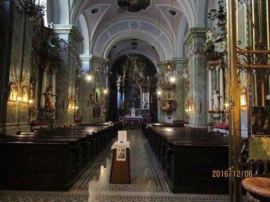 Belvarosi Szent Anna Templomigazgatosag