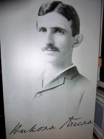 Muzej Nikole Tesle (Nikola Tesla Museum) : Self -explanatory