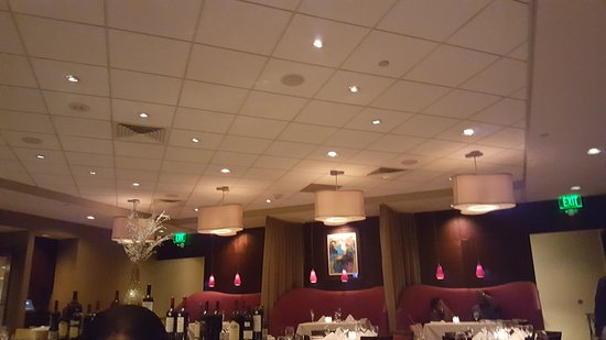 Ruth's Chris Steak House: 20170303_220441_large.jpg