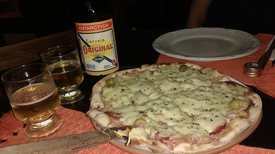 Pizzaria Dona Azeitona Image