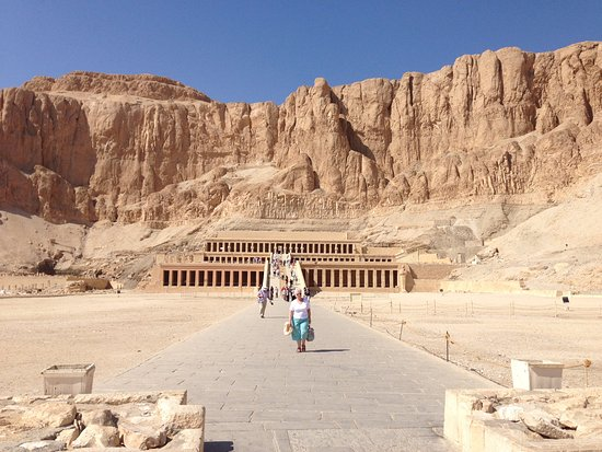 Holiday In Egypt - Day Tours