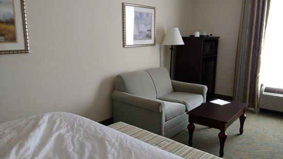 Hampton Inn Wilmington Medical Park Photo
