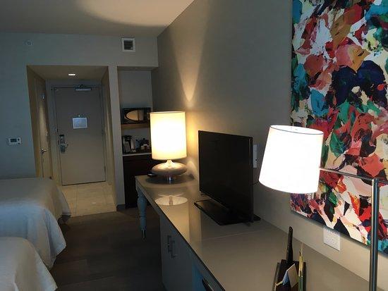 Bild Von Hilton Garden Inn Miami Dolphin Mall Miami Tripadvisor