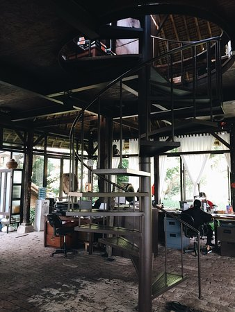 John Hardy Ubud Workshop and Showroom