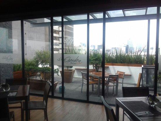 Wyndham Garden Mexico City Polanco : IMG-20170307-WA0005_large.jpg