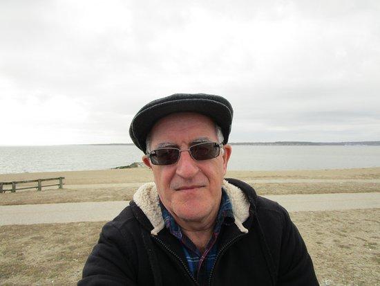 Louis at Oakland Beach Warwick, R.I.