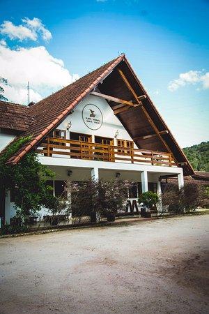 Hotel Fazenda Monte Verde Golf E Resort