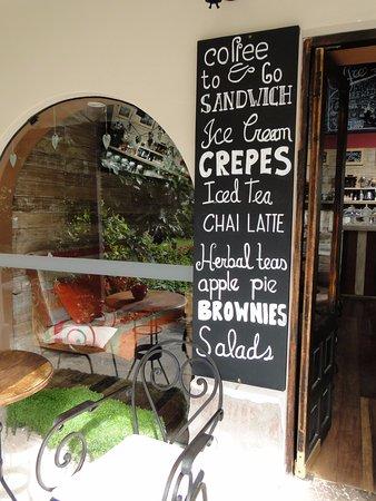 Sonesta Posadas del Inca Yucay: Cafeteria
