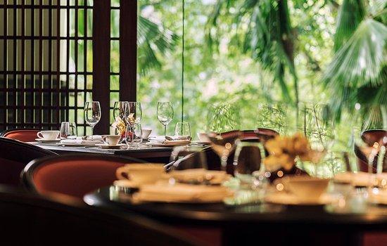 Four Seasons Hotel Singapore : Jiang-Nan Chun