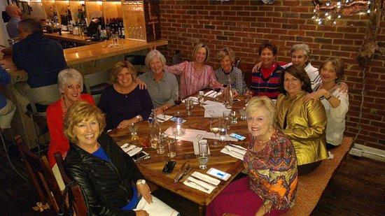 Photo of American Restaurant Lockeland Table at 1520 Woodland St, Nashville, TN 37206, United States