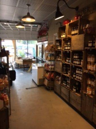 Jericho, نيويورك: Store