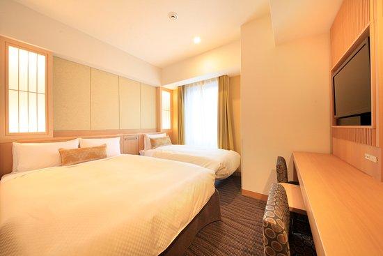 Vessel Hotel Campana Kyotogojo