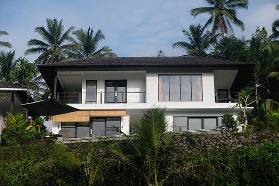Kenderan, Indonesia: Villa 2