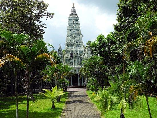 Wat Analayo Thipphayaram