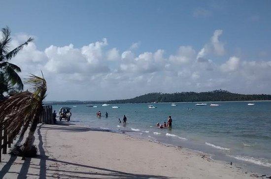 Traslado de salida desde Praia...