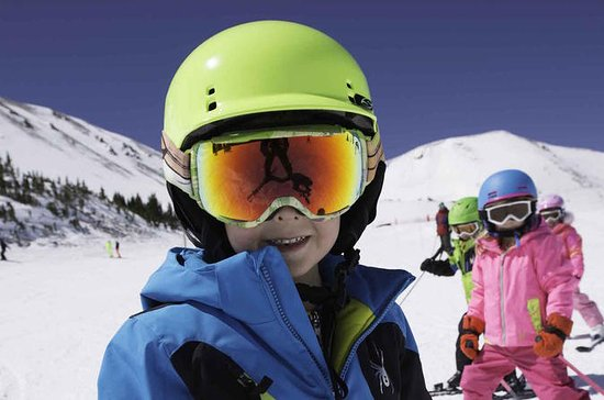 Helmet Rental for Snowbasin and...