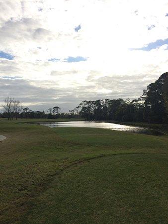 Photo of Golf Course Daytona Beach Golf Club at 600 Wilder Blvd, Daytona Beach, FL 32114, United States