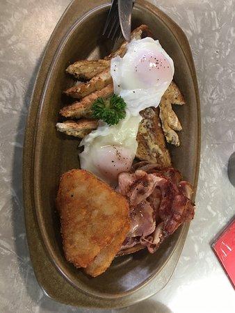Turangi, Nueva Zelanda: Fantastic food and ambiance. Loved it.