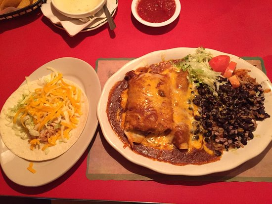 Alachua, FL: San Francisco dinner