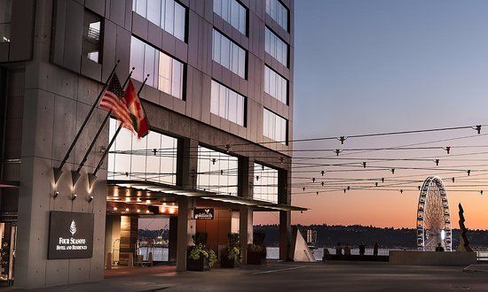 Four Seasons Hotel Seattle Reviews Photos Rate Comparison Tripadvisor