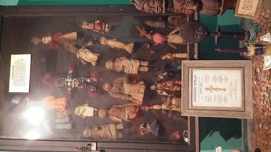 New Orleans Historic Voodoo Museum: 20170222_171227_large.jpg