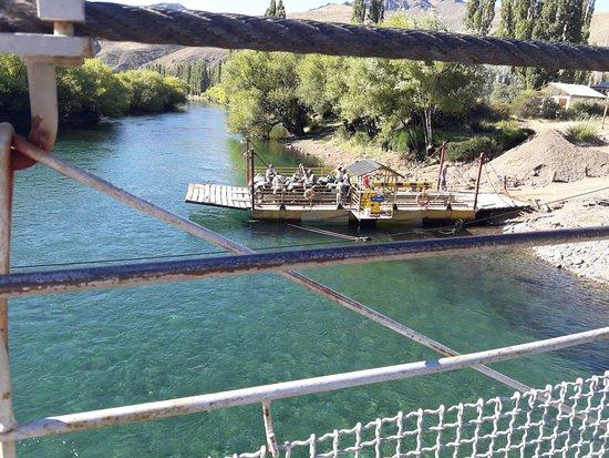 Patagonia Rafting : Cuatriciclos