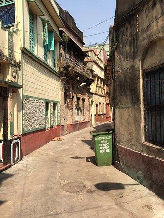 Calcutta Walking Tours