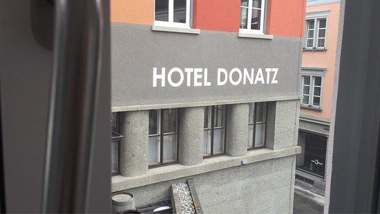 多納茲酒店照片