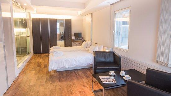 Interior - Picture of J Sekka Suites, Kutchan-cho - Tripadvisor
