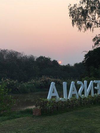 Zensala Riverpark Resort: photo1.jpg