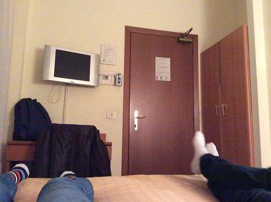 Изображение Hotel Pomezia