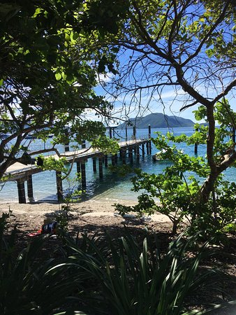 Fitzroy Island Resort: photo0.jpg