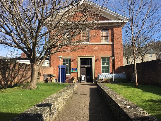 The Regimental Museum of The Royal Welsh (Brecon): photo0.jpg